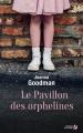 Couverture La fille de Maggie / Le pavillon des orphelines Editions Presses de la cité 2019