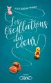 Couverture Les oscillations du coeur Editions Michel Lafon 2019