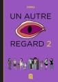 Couverture Un autre regard 2 Editions J'ai Lu (BD) 2019