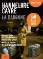Couverture La daronne Editions Audiolib (Suspense) 2018