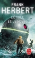 Couverture Bureau des sabotages, tome 1 : L'étoile et le fouet Editions Le Livre de Poche (Science-fiction) 2010