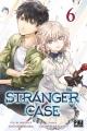 Couverture Stranger case, tome 6 Editions Pika (Shônen) 2018