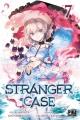 Couverture Stranger case, tome 7 Editions Pika (Shônen) 2019