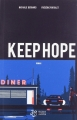 Couverture Keep hope Editions Thierry Magnier (Romans adolescents) 2019