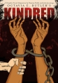 Couverture Kindred : A Graphic Novel Adaptation Editions Abrams 2018