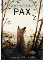 Couverture Pax et le petit soldat Editions HarperCollins (Children's books) 2017
