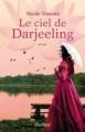 Couverture Le ciel de Darjeeling Editions L'archipel 2018