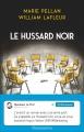 Couverture Le hussard noir Editions Flammarion 2019