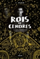 Couverture Rois de cendres Editions Milan 2019