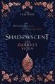 Couverture Shadowscent, tome 1 : Le parfum de l'ombre  Editions Scholastic 2019