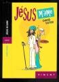 Couverture Jésus m'aime Editions France Loisirs (Piment) 2010
