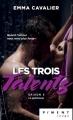 Couverture Les trois talents, tome 3 : Le guérisseur Editions France Loisirs (Piment - Rouge) 2019