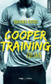 Couverture Cooper training, tome 1 : Julian Editions Hugo & cie (Poche - New romance) 2019