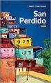 Couverture San Perdido Editions Calmann-Lévy 2018