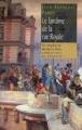 Couverture Le Fantôme de la Rue Royale Editions France Loisirs 2002