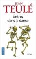 Couverture Entrez dans la danse Editions Pocket 2019