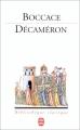 Couverture Le Décaméron Editions Le Livre de Poche (Bibliothèque classique) 1994