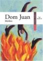 Couverture Dom Juan Editions Hatier (Classiques & cie) 2002