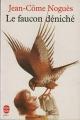 Couverture Le faucon déniché Editions Le Livre de Poche (Jeunesse) 1993