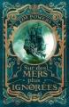 Couverture Sur des mers plus ignorées... / Sur des mers plus ignorées Editions Bragelonne (Steampunk) 2019
