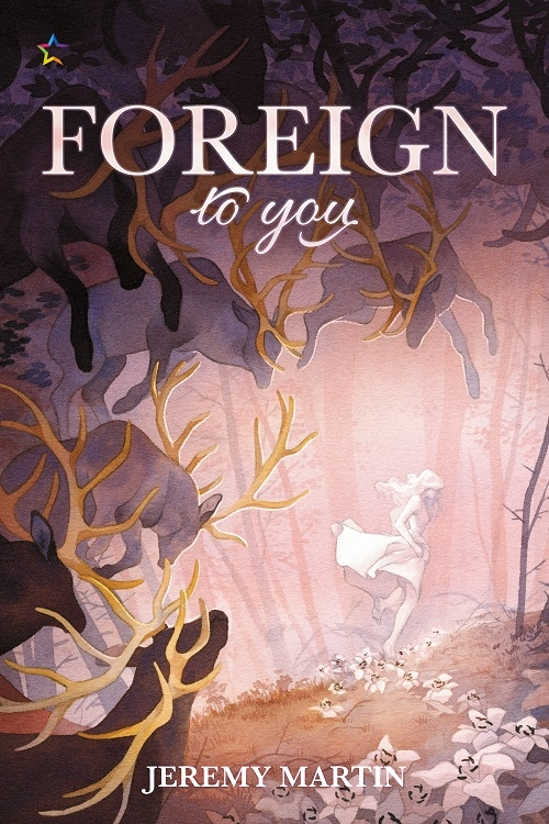 Couverture Foreign to You, tome 1