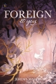 Couverture Foreign to You, tome 1 Editions NineStar press 2019