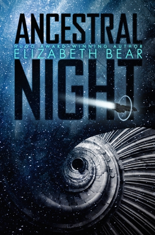 Couverture White Space, book 1: Ancestral Night