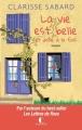 Couverture La vie est belle et drôle à la fois Editions Charleston 2018