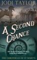 Couverture Les chroniques de St Mary's, tome 03 : Une seconde chance Editions Accent Press 2015