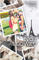 Couverture Not allowed Editions Sharon Kena (Romance) 2018