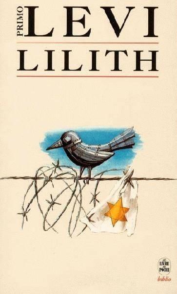 Couverture Lilith