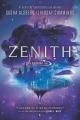Couverture Zénith, tome 1 : Les forces du passé Editions Harlequin (Teen) 2018