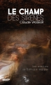 Couverture Le champ des sirènes Editions L'Atelier Mosésu 2015