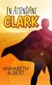 Couverture En attendant Clark Editions Juno Publishing 2019