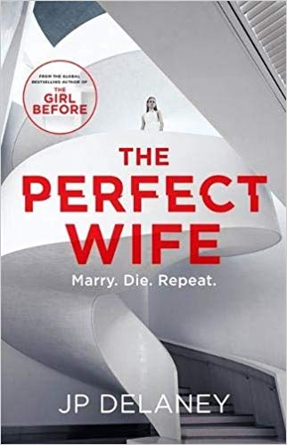 Couverture The Perfect Wife