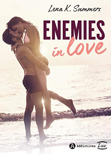 Couverture Enemies in love