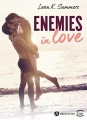 Couverture Enemies in love Editions Addictives (Luv) 2019
