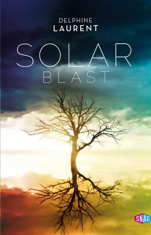 Couverture Solar Blast
