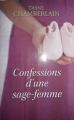 Couverture Confessions d'une sage-femme Editions France Loisirs 2013