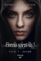 Couverture Honnis soient-ils !, tome 1 : Joseph Editions Elixyria (Elixir of Memories) 2018