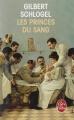 Couverture Les princes du sang Editions Fayard / Le livre de poche 2014