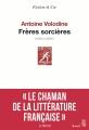 Couverture Frères sorcières Editions Seuil (Fiction & cie) 2019