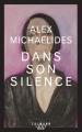 Couverture Dans son silence Editions Calmann-Lévy (Noir) 2019