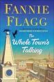 Couverture Toute la ville en parle Editions Random House 2016