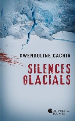 Couverture Silences Glacials