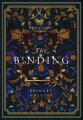Couverture The Binding Editions HarperCollins 2019