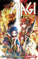 Couverture Magi : The Labyrinth of Magic, tome 27 Editions Kurokawa (Shônen) 2017