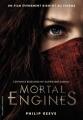 Couverture Mortal Engines, tome 1 : Mécaniques fatales Editions Gallimard  (Jeunesse) 2018