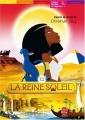 Couverture La reine soleil (jeunesse), tome 2 Editions Le Livre de Poche (Jeunesse) 2007