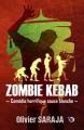 Couverture Zombie Kebab Editions du 38 (du Fou) 2018